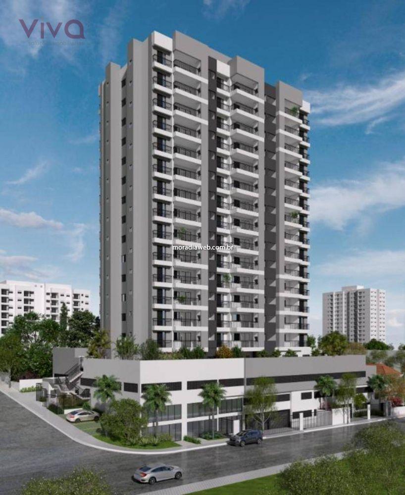 Apartamento venda Vila Santo Antônio Guarulhos