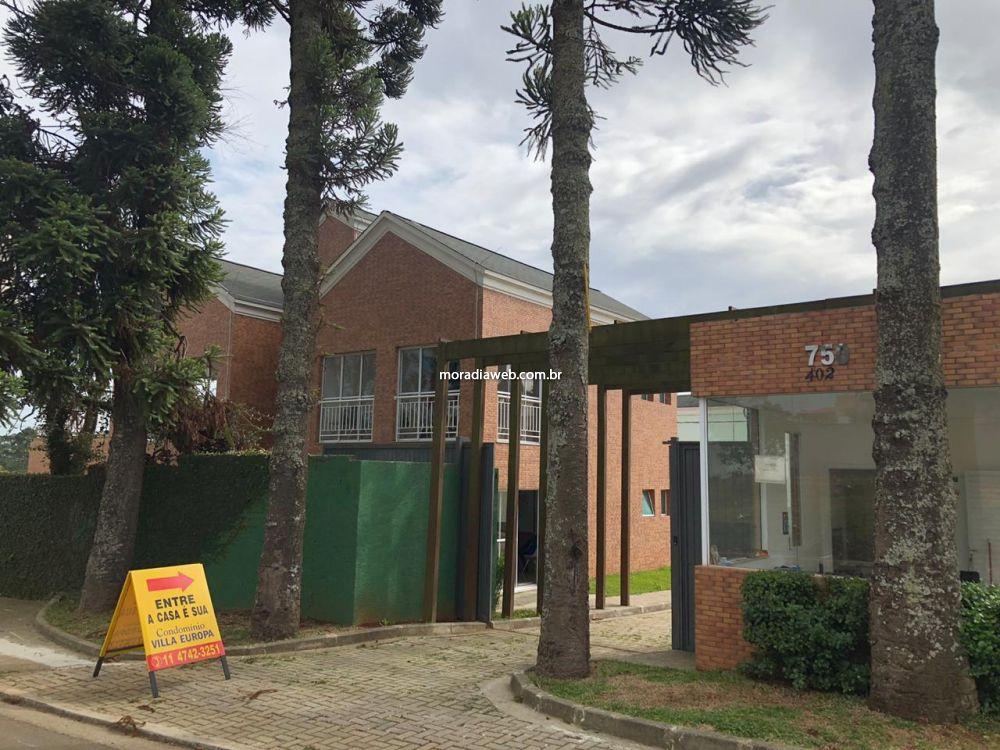 Casa em Condomínio venda Jardim Carlos Cooper Suzano