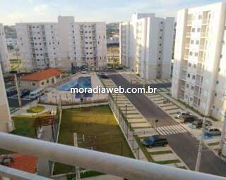 Apartamento Conjunto Residencial Irai 2 dormitorios 1 banheiros 1 vagas na garagem